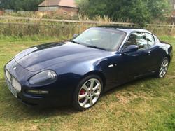 Maserati Cambiorcorsa 2004 015