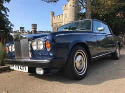 Rolls Royce Silver Shadow 003