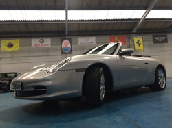 Porsche 911 Cabriolet 03 040