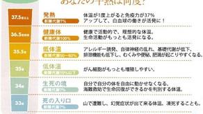 沖縄最強24時間ジムシーサーフィット365 自分の基礎体温って知っていますか?