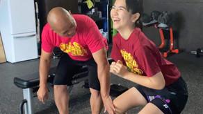 ダイエットを成功させるにはお客様とトレーナーの二人三脚!!|沖縄最強24時間ジムシーサーフィット365