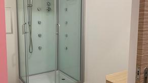 沖縄最強24時間ジムシーサーフィット365|シャワー室のご使用と体験について