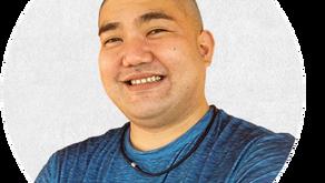 沖縄最強24時間ジムシーサーフィット365|本日はスタッフの誕生日です!