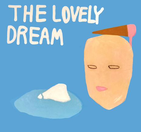 LOVELY DREAM