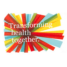 Sharing the story of collaborative health care