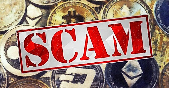 Biggest scam in the year 2020, crooks collected $589 million