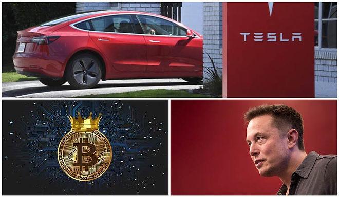 Elon Musk sends BTC to all-time high