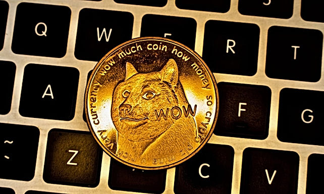 Dogecoin gains 1100% and hits all-time high