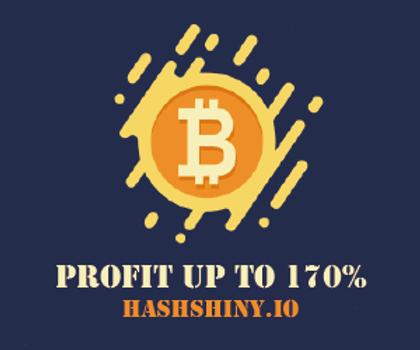 Hashshiny.io