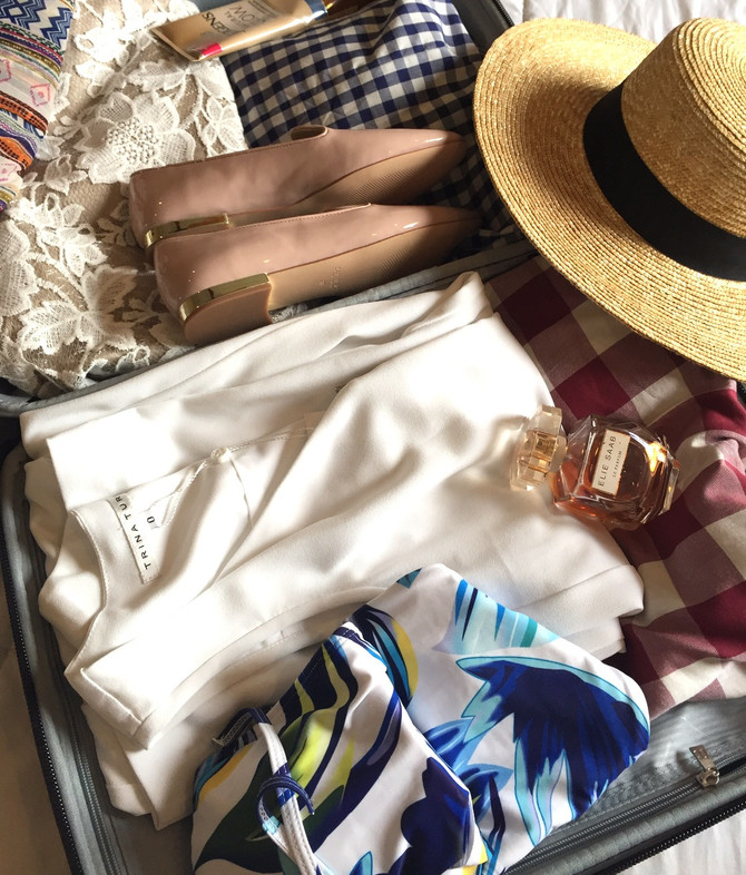 Packing Tips for Your Next Trip!