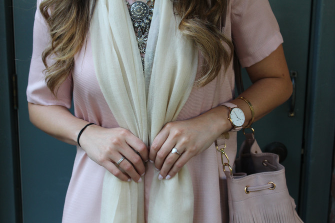 A Girly Ensemble