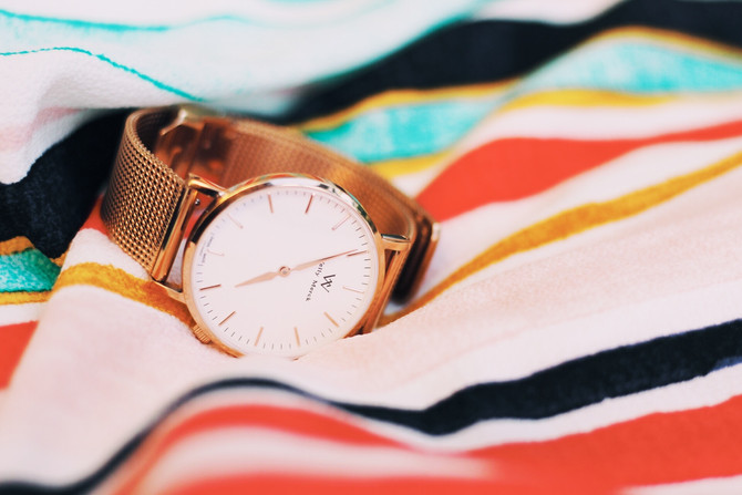 Welly Merck Watches
