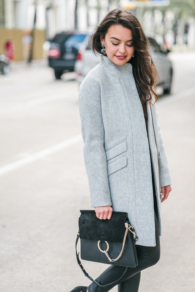 The Perfect Winter Coat