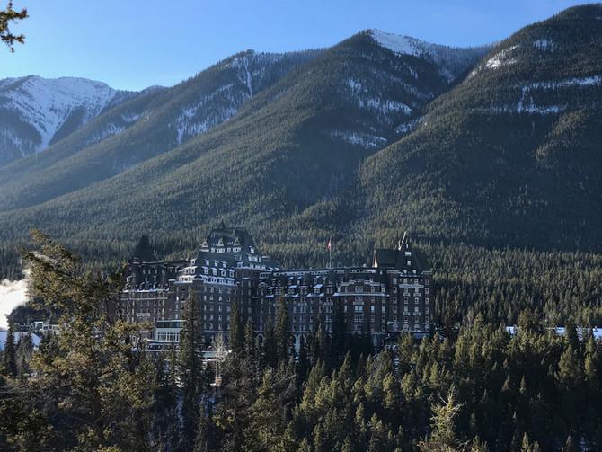 Banff Bachelorette