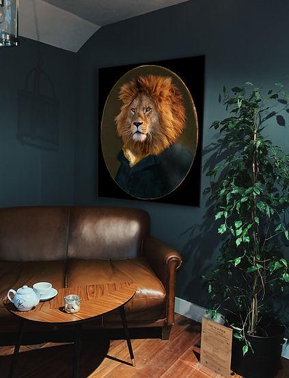 Lion Édition Limitée