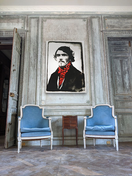 Delacroix Édition Limitée