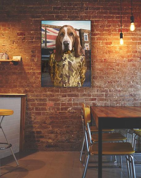 Dog London Édition Limitée