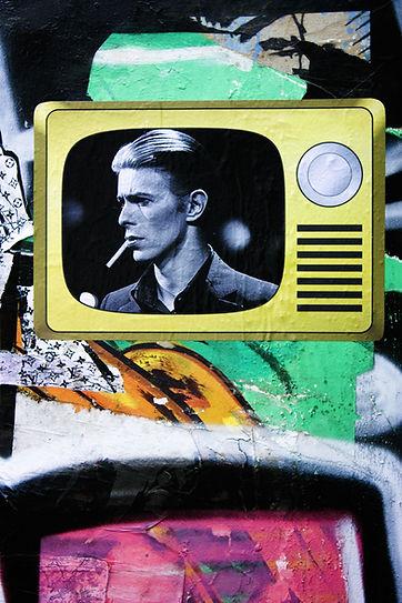 Bowie Édition Limitée