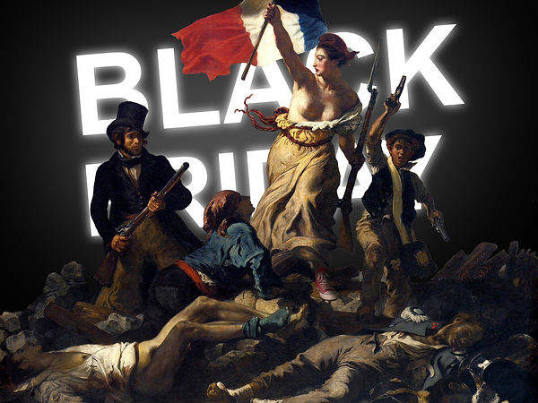 Friday Revolution Édition Limitée
