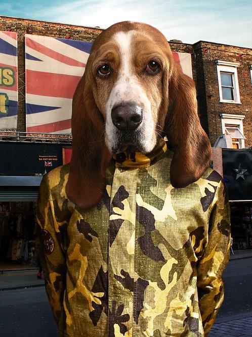 Dog London