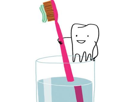 Placa bacteriana, o que ela apronta nos dentes