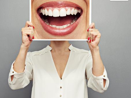 Quem vai ganhar é sua saúde quando você visitar seu dentista regularmente