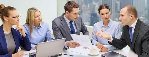 Fortenberry & Associates - Information Management - Support Services