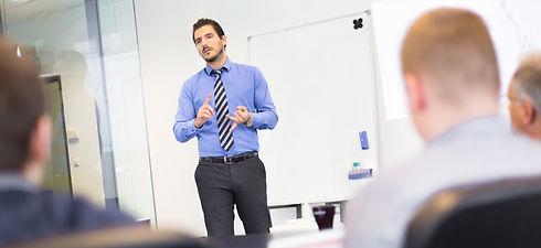 Fortenberry & Associates - Information Management - Training & Education Services