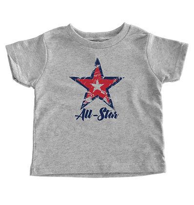 All-Star - Toddler T-Shirt