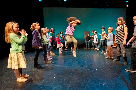 7 Reasons Theater Should Be A Required Course in Schools