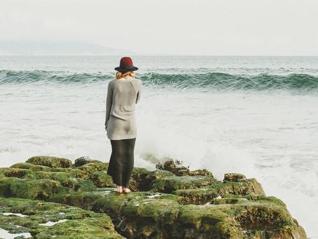 The Importance of Stillness