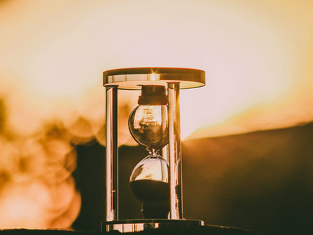 5 Ways To Defend Our Time