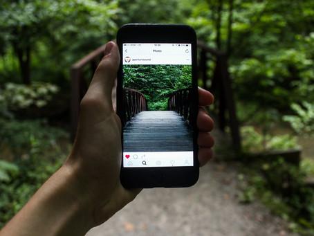 The Instagram Facade