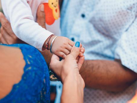 The Parental Role Model