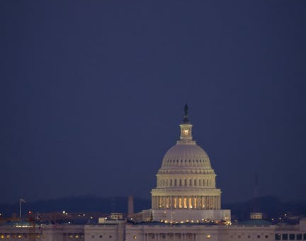 Should The Government Regulate Tech?