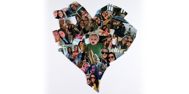 Custom Photo Collage Online