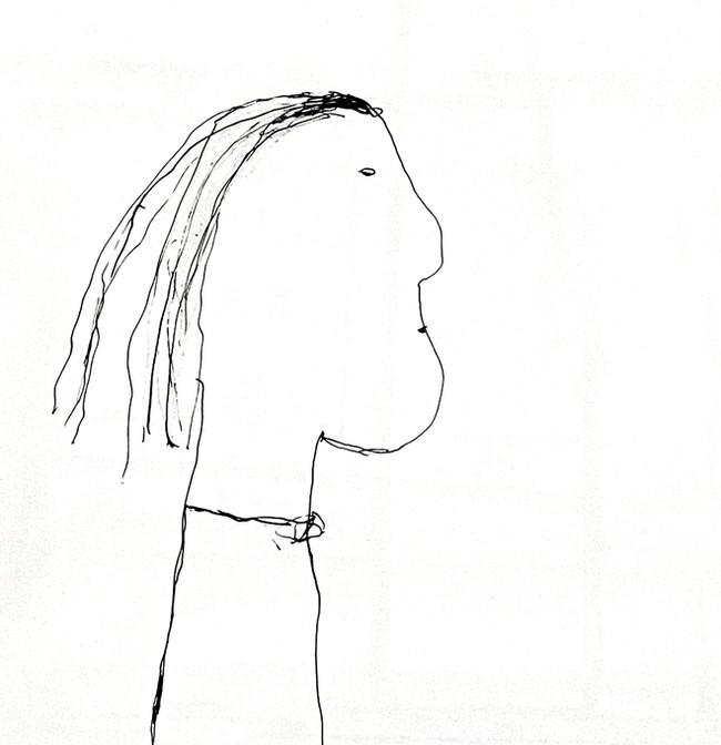 Porträtt 4