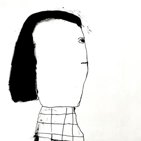 Porträtt 5