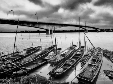 Friendship Bridge III, Thailand to Laos