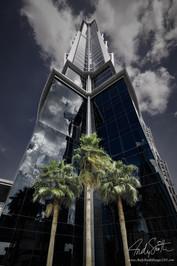 The World's Tallest 5 Star Hotel, Business Bay, Dubai