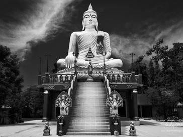 Wat Samran, Roi Et, North Eastern Thailand