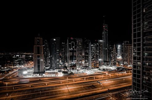 Jumeirah Lakes Towers, JLT Dubai.