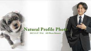 年賀状やホームページ、名刺にも使える写真撮影会