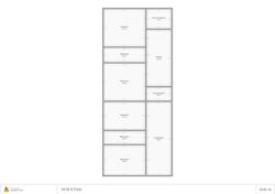 1418 First Floor Plan