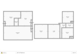 821 Patterson Floor Plan