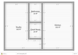 601 Ost-3 Floor Plan