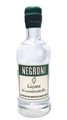 Liqueur de Mintrastella