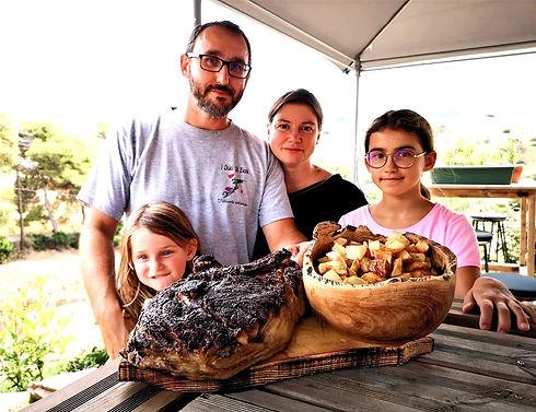 Epicerie fine artisanale située en Corse, I Dolci Di Fiora vous propose des produits artisanaux Corse, Biscuiterie Corse, Confiserie Corse, ainsi que les fameuses Meringues aux saveurs Corse.