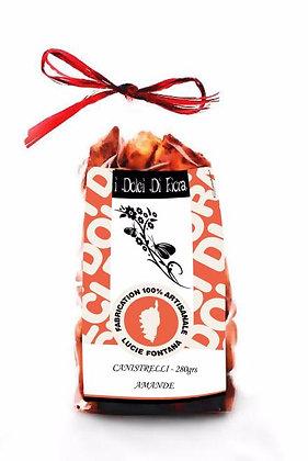 Canistrelli aux Oranges Confites - Pro