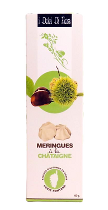 Meringue Châtaigne